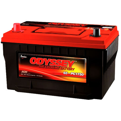 ENERSYS Odyssey Extreme Series Battery 12V 74Ah ( 300.5x182.9x190.5mm )