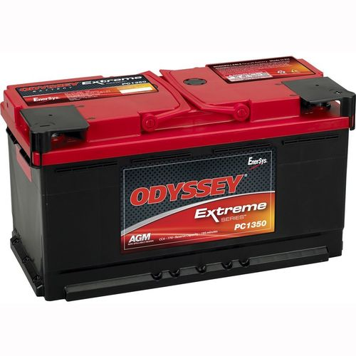 ENERSYS ODYSSEY Extreme Series Battery 12V 95Ah ( 353x175x190mm )